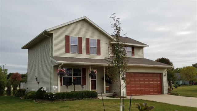 753 Simonet Court, Green Bay, WI 54301 (#50172790) :: Todd Wiese Homeselling System, Inc.