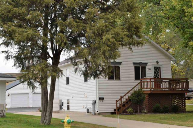 244 Coolidge Street, Green Bay, WI 54301 (#50173094) :: Todd Wiese Homeselling System, Inc.
