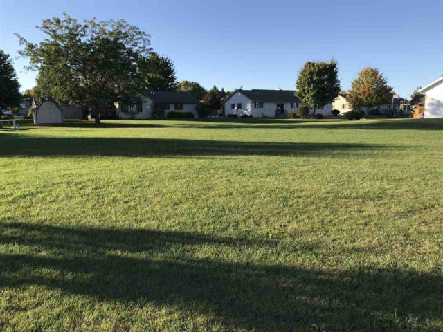 265 Mckinley Avenue, Clintonville, WI 54929 (#50173159) :: Todd Wiese Homeselling System, Inc.