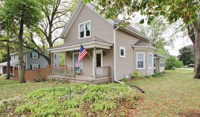 208 Greene Avenue, Green Bay, WI 54301 (#50173163) :: Todd Wiese Homeselling System, Inc.