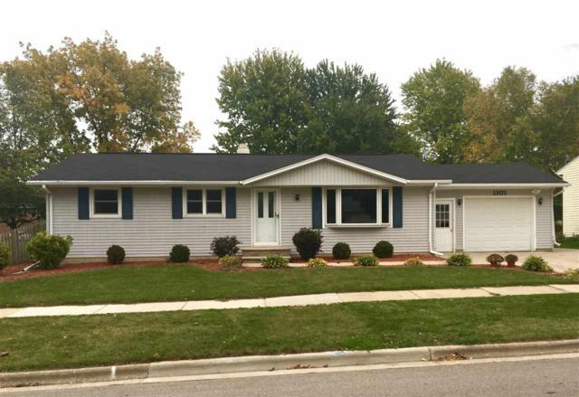 1101 S 7TH Street, De Pere, WI 54115 (#50173193) :: Todd Wiese Homeselling System, Inc.