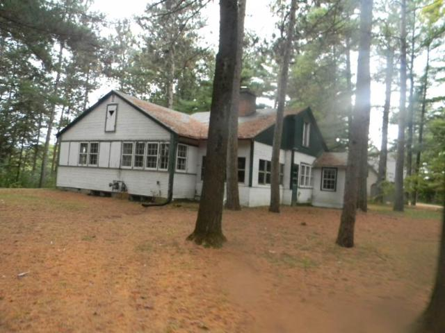 N1961 Silver Lake Road, Wautoma, WI 54982 (#50173271) :: Todd Wiese Homeselling System, Inc.