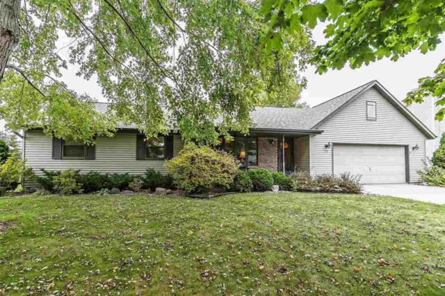715 Desplaine Road, De Pere, WI 54115 (#50173306) :: Todd Wiese Homeselling System, Inc.