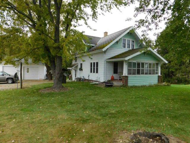 N2943 Hwy E, Appleton, WI 54913 (#50173307) :: Dallaire Realty