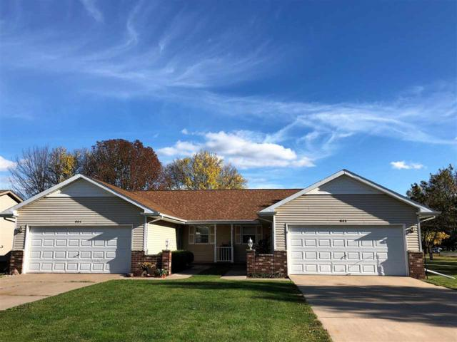 802 Manitowish Place, De Pere, WI 54115 (#50173326) :: Todd Wiese Homeselling System, Inc.