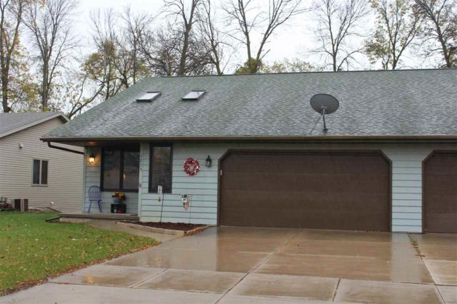 1273 Brookwood Drive, Green Bay, WI 54313 (#50173329) :: Todd Wiese Homeselling System, Inc.