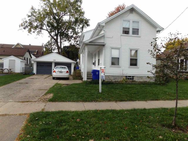 1109 N Morrison Street, Appleton, WI 54911 (#50173330) :: Todd Wiese Homeselling System, Inc.