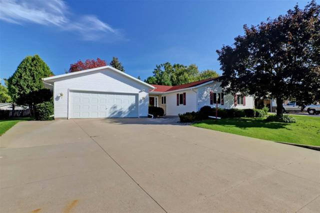 3540 N Mason Street, Appleton, WI 54914 (#50173369) :: Todd Wiese Homeselling System, Inc.