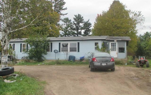 W4802 Mudbrook Road, Marinette, WI 54143 (#50173385) :: Dallaire Realty