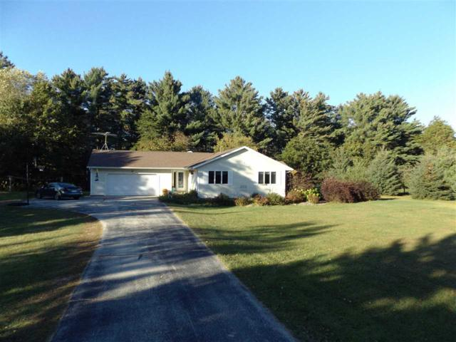 3998 Airport Road, Oconto, WI 54153 (#50173401) :: Todd Wiese Homeselling System, Inc.