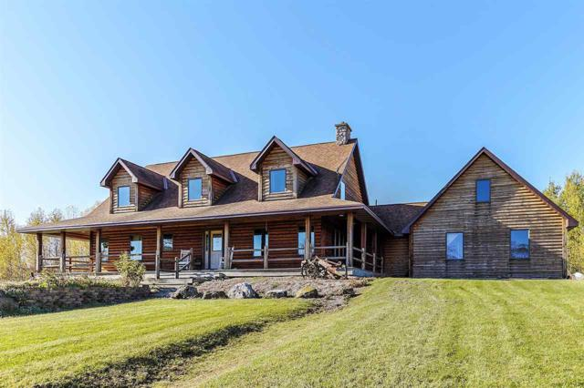 N8205 Hwy M, Algoma, WI 54201 (#50173651) :: Dallaire Realty