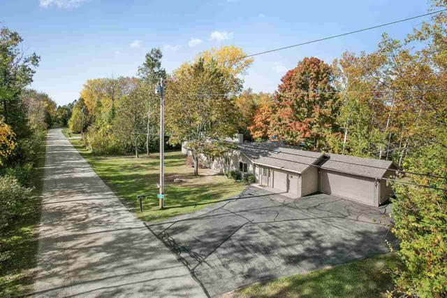 7348 High Cliff Park Road, Sturgeon Bay, WI 54235 (#50173995) :: Dallaire Realty