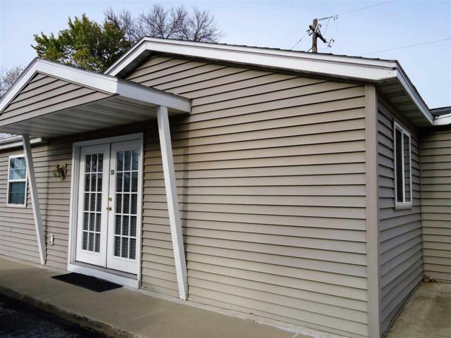 N8931 Hwy Dk #10, Luxemburg, WI 54217 (#50174177) :: Todd Wiese Homeselling System, Inc.
