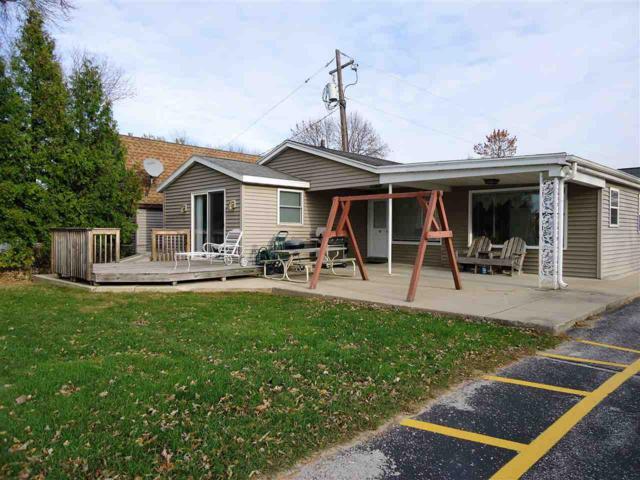 N8931 Hwy Dk #14, Luxemburg, WI 54217 (#50174187) :: Todd Wiese Homeselling System, Inc.