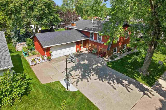1809 Thelen Avenue, Kaukauna, WI 54130 (#50174223) :: Dallaire Realty
