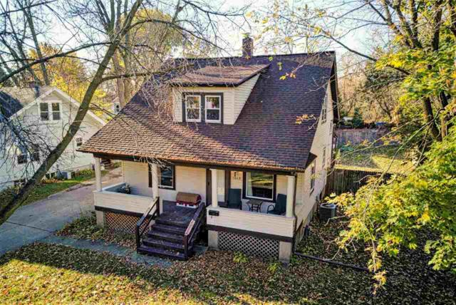 1012 Hastings Street, Green Bay, WI 54301 (#50174263) :: Dallaire Realty