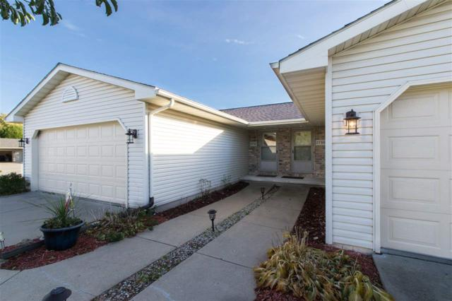 2730 Allouez Avenue, Green Bay, WI 54311 (#50174341) :: Dallaire Realty