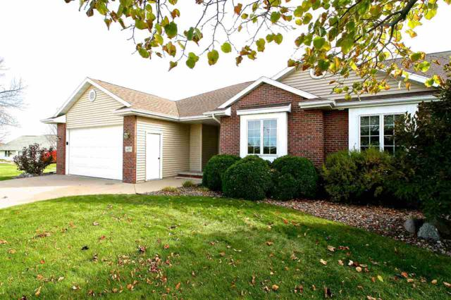 609 Theresa Court, Kimberly, WI 54136 (#50174397) :: Dallaire Realty