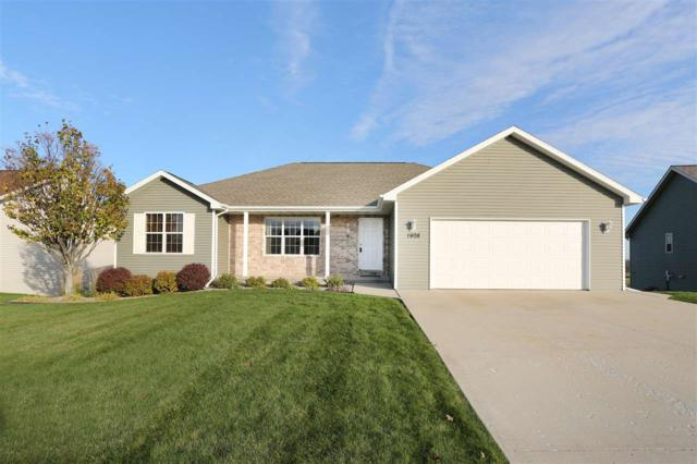 1908 Golden Bell Drive, Green Bay, WI 54313 (#50174401) :: Dallaire Realty