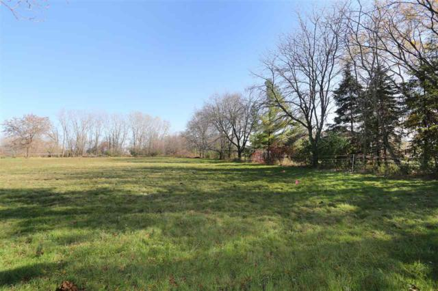 Woodenshoe Road, Neenah, WI 54956 (#50174406) :: Todd Wiese Homeselling System, Inc.