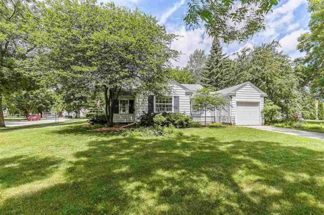 1503 Mccormick Street, Green Bay, WI 54301 (#50174413) :: Dallaire Realty