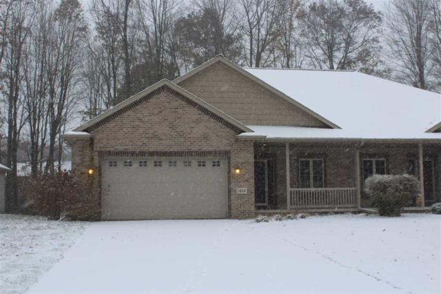 1455 Snow Shoe Trail, Suamico, WI 54173 (#50174596) :: Dallaire Realty