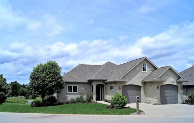W6966 Brackenwood Lane, Greenville, WI 54942 (#50174602) :: Dallaire Realty