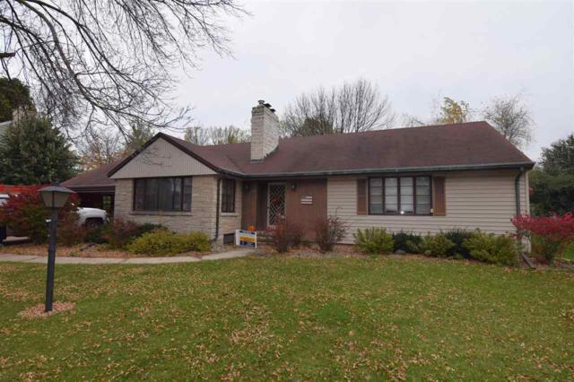 601 Winnebago Heights, Neenah, WI 54956 (#50174705) :: Dallaire Realty