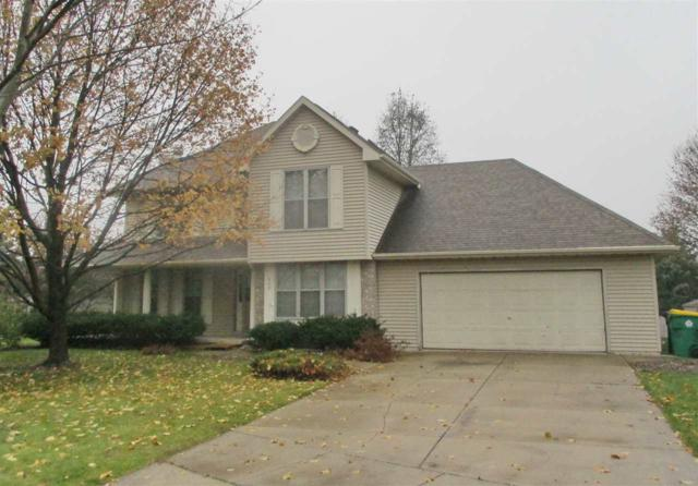 820 Lindsey Lane, Green Bay, WI 54311 (#50174755) :: Dallaire Realty