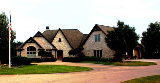 N11778 Hill Road, Clintonville, WI 54929 (#50174758) :: Todd Wiese Homeselling System, Inc.