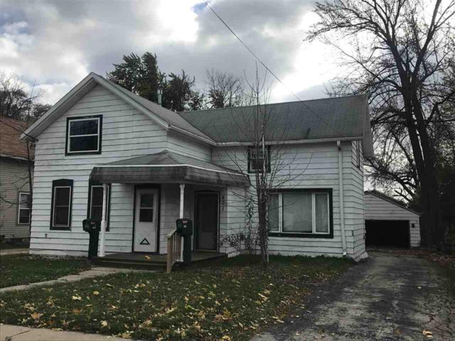 631 Broad Street, Menasha, WI 54952 (#50174787) :: Dallaire Realty
