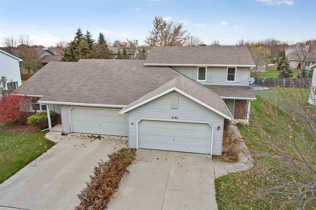 2193 Allouez Avenue, Green Bay, WI 54311 (#50174846) :: Dallaire Realty