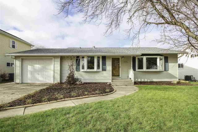 1575 Ames Street, Neenah, WI 54956 (#50174853) :: Dallaire Realty