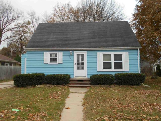 1858 Eastman Avenue, Green Bay, WI 54302 (#50174865) :: Dallaire Realty