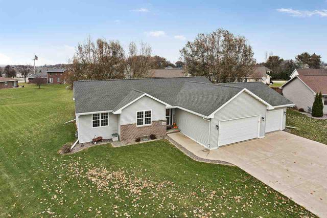 1474 Mcrae Circle, Green Bay, WI 54311 (#50174890) :: Dallaire Realty