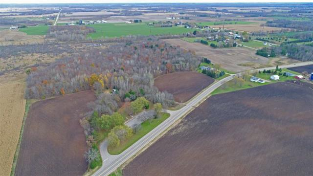 Hwy 45, New London, WI 54961 (#50174906) :: Symes Realty, LLC