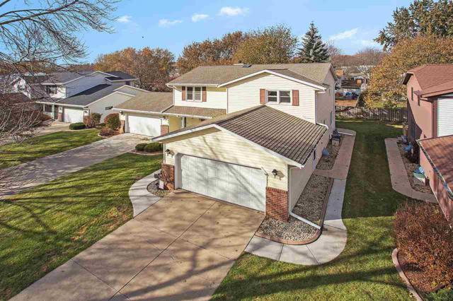 503 Silver Spring Drive, Green Bay, WI 54303 (#50174921) :: Dallaire Realty