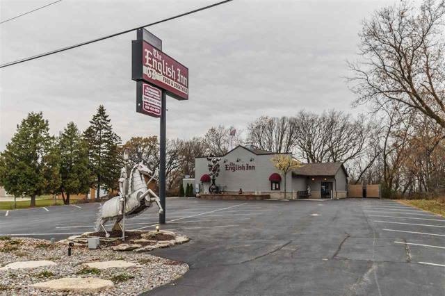 3597 Bay Settlement Road, Green Bay, WI 54311 (#50174932) :: Dallaire Realty