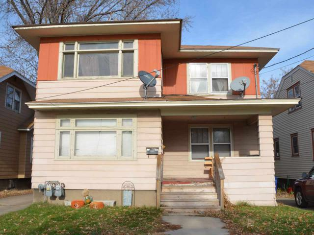 836 Mather Street, Green Bay, WI 54303 (#50174939) :: Dallaire Realty