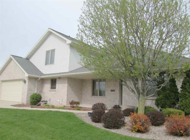 4080 Ponce De Leon Boulevard, Hobart, WI 54155 (#50174992) :: Dallaire Realty