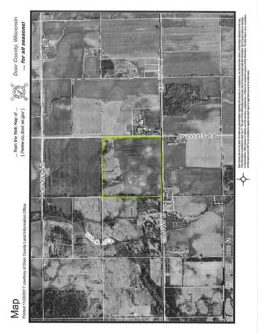 Hwy K Road, Brussels, WI 54204 (#50175063) :: Dallaire Realty