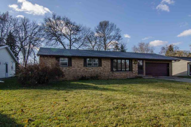 1589 W Paulson Road, Green Bay, WI 54313 (#50175067) :: Todd Wiese Homeselling System, Inc.