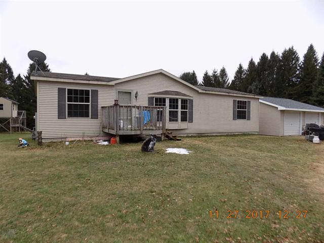 5737 Ridge Lane, Laona, WI 54541 (#50175102) :: Symes Realty, LLC