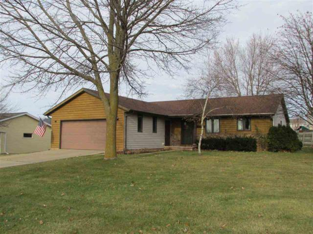 2165 Bluebill Street, Green Bay, WI 54311 (#50175138) :: Todd Wiese Homeselling System, Inc.