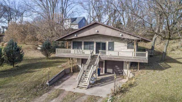 531 Hickory Street, Wrightstown, WI 54180 (#50175354) :: Dallaire Realty