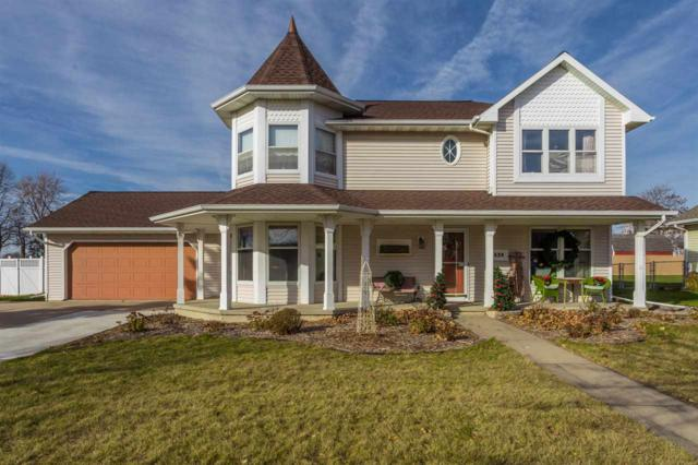 324 Crestview Lane, De Pere, WI 54115 (#50175368) :: Dallaire Realty