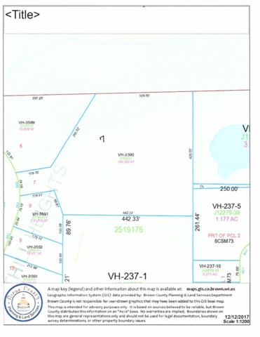 866 Lincoln Castle Court, Green Bay, WI 54313 (#50175581) :: Todd Wiese Homeselling System, Inc.