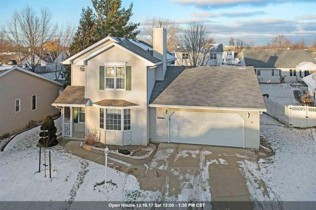 2041 Bark River Court, De Pere, WI 54115 (#50175602) :: Dallaire Realty