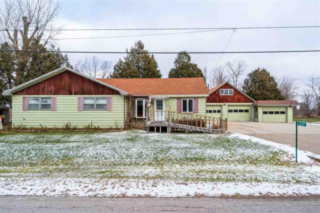 6540 Lakeshore Road, Winneconne, WI 54986 (#50175614) :: Todd Wiese Homeselling System, Inc.