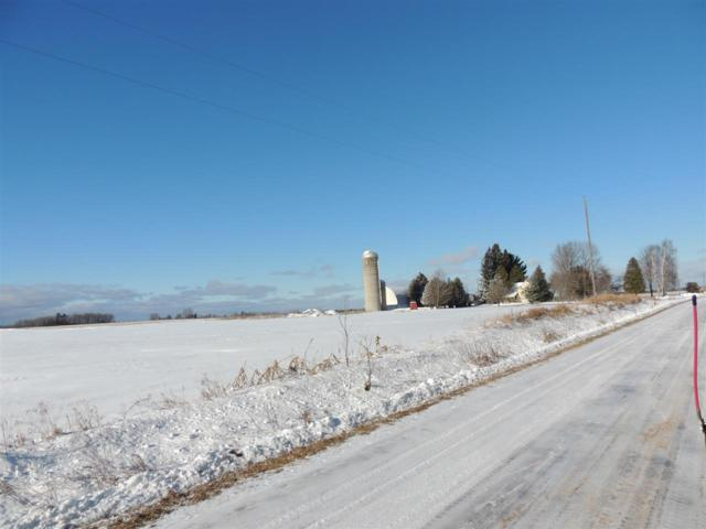 N4357 15TH Road, Crivitz, WI 54114 (#50175652) :: Todd Wiese Homeselling System, Inc.